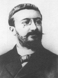 Alfred Binet (1857–1911)