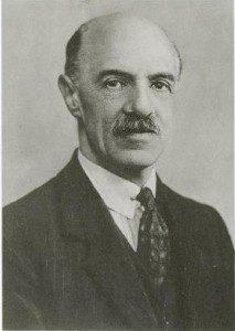 Charles Spearman (1863–1945)