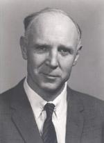 Raymond B. Cattell (1905–1998)